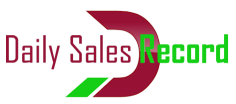 Go to Daily Sales Record Restaurant Software home page